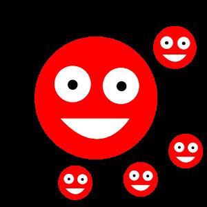 Red Balls toy balls