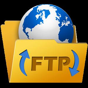 FTP Client (File Server) file server