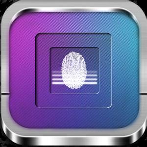 Finger Security iOS 7 Lock finger free lock