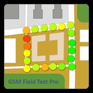 GSM Field Test Pro vision field test online
