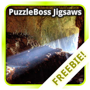 Cave Jigsaw Puzzles FREE