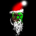 Zombie Santa Attack christmas santa zombie