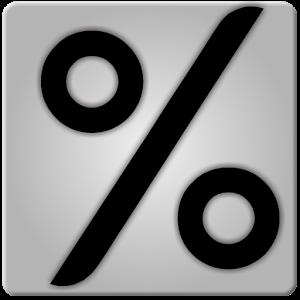 Super Easy %-Rechner