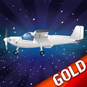 Winter Snow Air Plane Mayday +