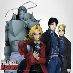 [ANIME]Fullmetal Alchemist2009