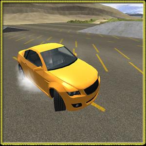Extreme Car Simulator 3D crush extreme simulator