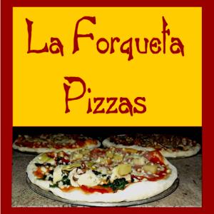La ForquetaPizzas