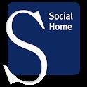 Social Home for Facebook Home