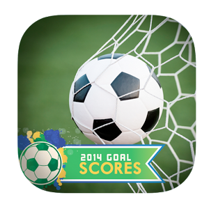 2014 Goal Scores
