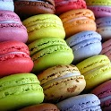 Beautiful Macaroons Wallpaper
