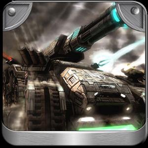 3D Tank Sniper Storm