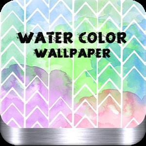 Water color Wallpaper