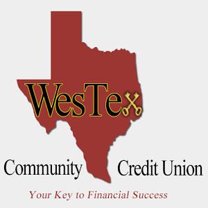 WesTex Community Credit Union community credit mega