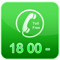 Toll Free Numbers India