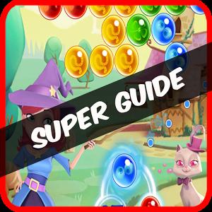 Bubble Witch2 Saga Super Guide