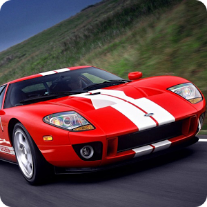 Ford GT Cars Live Wallpaper HD