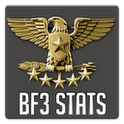 Battlefield BF3 Stats Donate