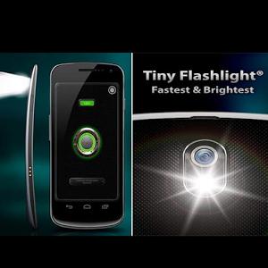 Tiny Flashlight themes