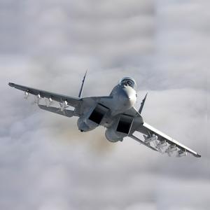 Air Combat 3D combat shooter