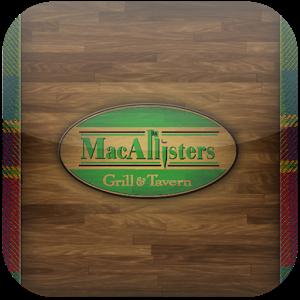 MacAllisters Grill & Tavern