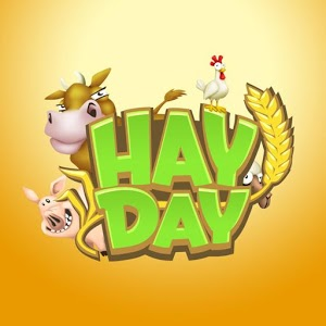 Hay Day background background