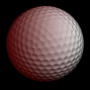 Golf Score App