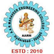 Parent App for AAR Mahaveer Engineering College