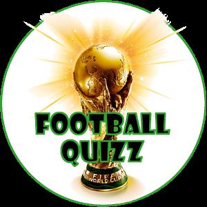 Football Quiz - Trophy