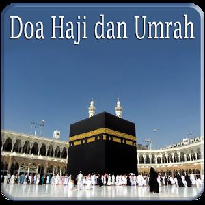 Doa Haji dan Umroh Lengkap