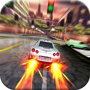 Speed Racing Car Game