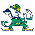 Notre Dame Fightin` Irish LWP