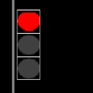 Red Light Green Light! light