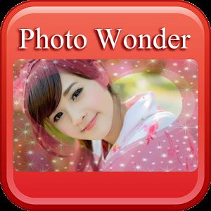 Square Photo-photowonder