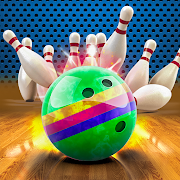 Bowling Strike 2021-Free Bowling Game Tournament