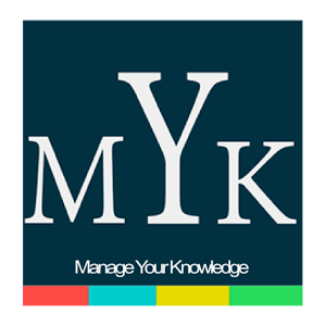MYK: Manage Your Knowledge