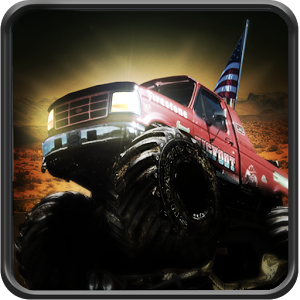 Monster Truck - Truck Games