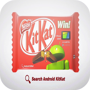 Android KitKat Game android information kitkat