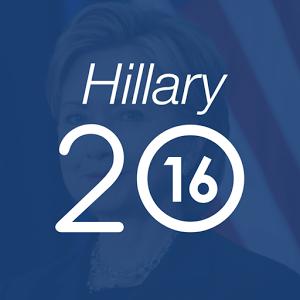 Clinton 2016