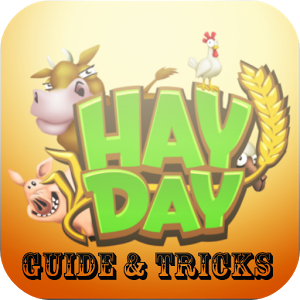 Hay Day Guide guide map
