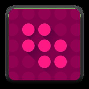 HTC Dot Design design