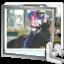 Horse Racing RingPhoto