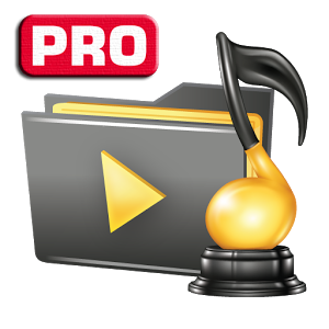 Folder Player Pro folder player simple