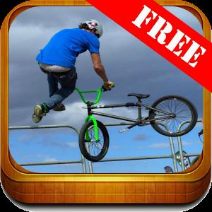 BMX Bike boy bike