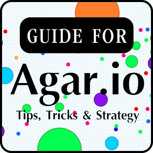Guide for Agar.io to pro