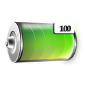 Battery life Widget korean life widget