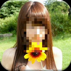 Mosaic Pixelate Censor