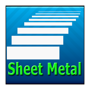 Sheet Metal Gauge sheet metal layout