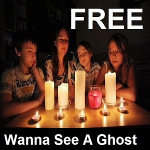 How To See Ghost FREE App