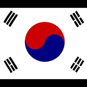 My Korean korean