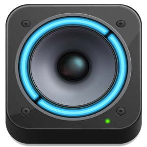 Bass Booster Music Player